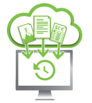 Restore from multiple previous file versions and repair lost or corrupted documents.