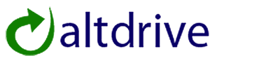 AltDrive Logo