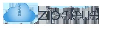 ZipCloud Logo