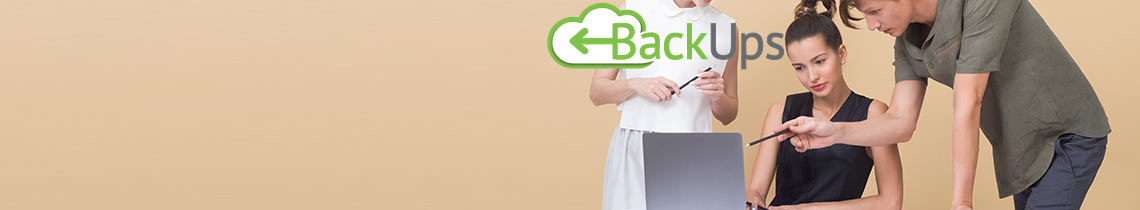 How To Explain Backups To The Tech Shy